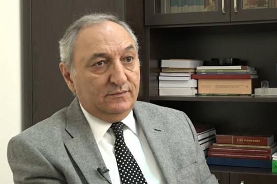 В парламенте Армении пока не получили заявление Вардана Бостанджяна о сложении депутатских полномочий