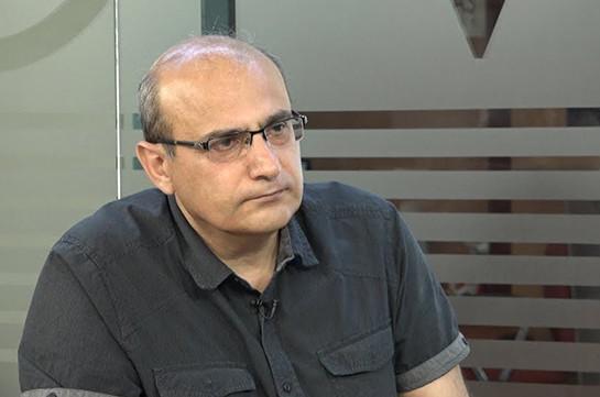 Веттинг и переходное правосудие в Армении – непродуманные идеи в целях пиара