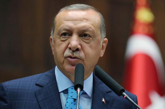 Эрдоган готов восстановить смертную казнь в Турции