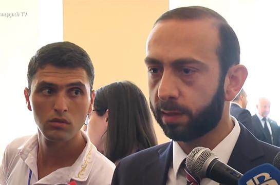 Министры будут присутствовать на митинге премьера Армении 17 августа