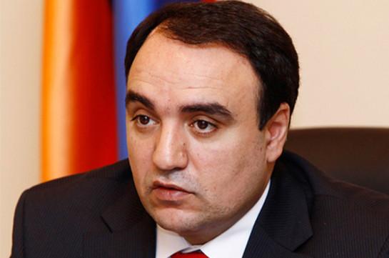 Артур Багдасарян: ОДКБ играет ключевую роль в обеспечении безопасности Армении