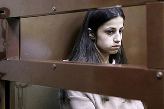 Убившие отца три сестры ближайшие месяцы проведут в СИЗО