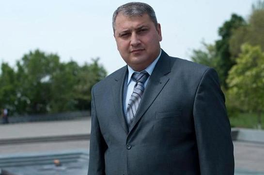 Мнение одного человека не может быть решающим для партии – пресс-секретарь партии «Процветающая Армения» о заявлении Геворка Петросяна
