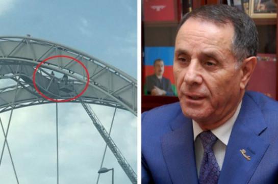 Как в Баку Мамедов Ахмедова спасал и чем это связано с повышением цен на транспорт