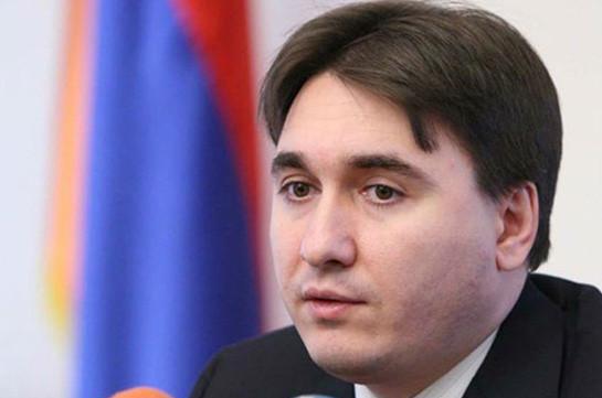 Дело против Армена Геворкяна объединено с уголовным делом по событиям 1 марта