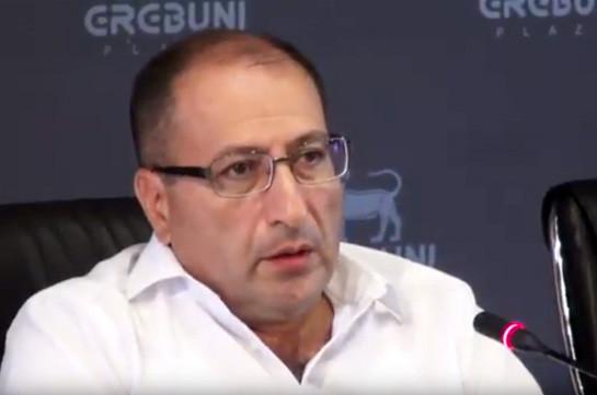 Адвокаты обжалуют решение о запрете свиданий Роберта Кочаряна с родными