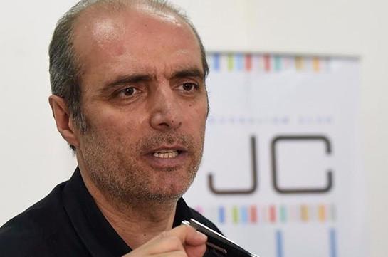Լևոն Բարսեղյանն ընտրվել է ՇՊՀ հոգաբարձուների խորհրդի նախագահ