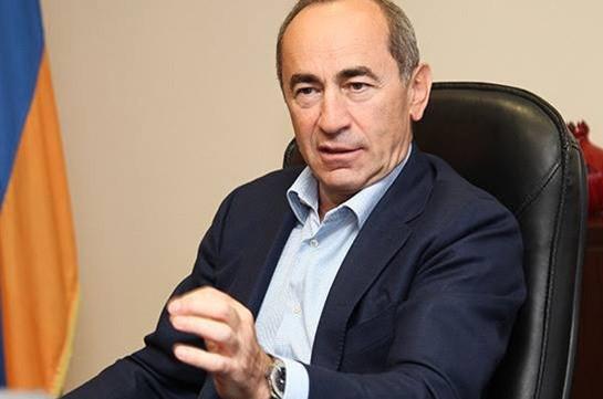 «Կարծում եմ՝ պետք է բավարարվի». Քոչարյանի բողոքի գործով դատավորը խորհրդակցական սենյակ է գնացել