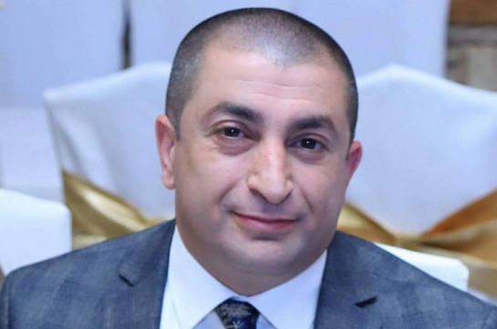 Հետհեղափոխական Հայաստանում արդարադատությունն ընտրովի է. եթե պետք է պատժել, ապա՝ բոլոր մեղավորներին. Գագիկ Համբարյանը՝ Անահիտ Ֆարմանյանի մասին