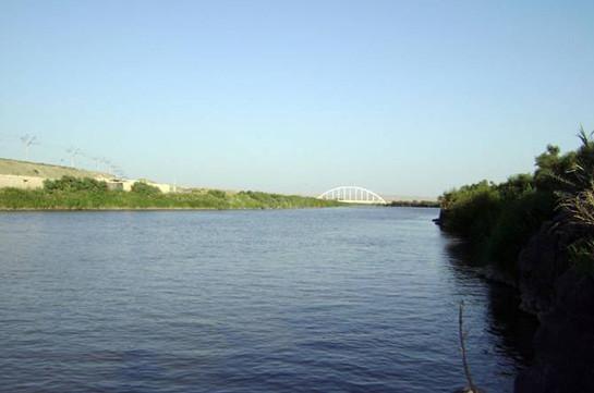 ՀՀ քաղաքացին Իրանի տարածքից Արաքս գետով ապօրինի հատել է Արցախի սահմանը