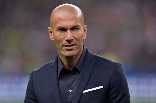 Зидан хочет работать в АПЛ, «Манчестер Юнайтед» – приоритетный вариант