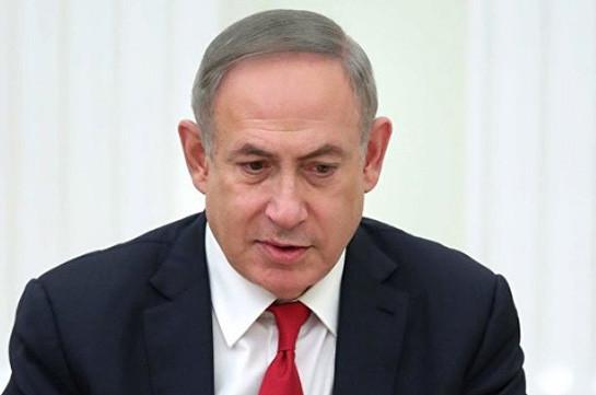 Полиция проводит очередной допрос Нетаньяху в его резиденции в Иерусалиме