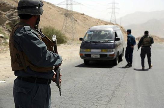 Աֆղանստանի իշխանություններն ազատել են թալիբների կողմից առևանգված 149 ուղևորի