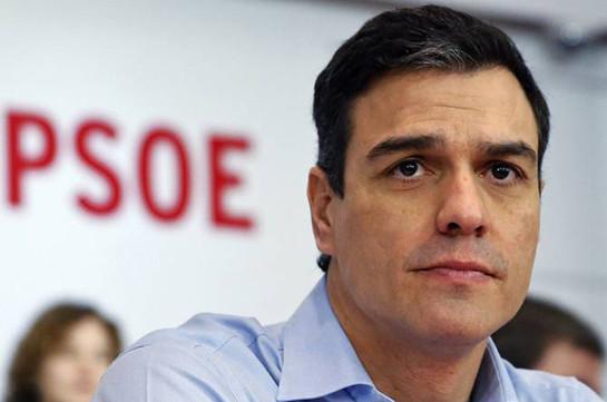 Իսպանիայի վարչապետը Կատալոնիայի ղեկավարի հետ հանդիպում կանցկացնի Բարսելոնայում