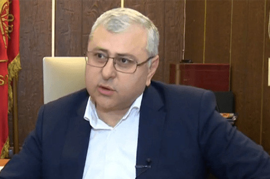 Кандидатом на пост мэра Еревана от партии «Дашнакцутюн» стал Микаел Манукян