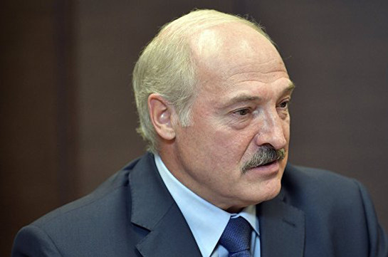 Лукашенко заявил, что предлагал своего кандидата на пост генсека ОДКБ