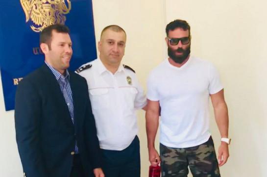 «Король покера» Дэн Билзерян получил гражданство Армении