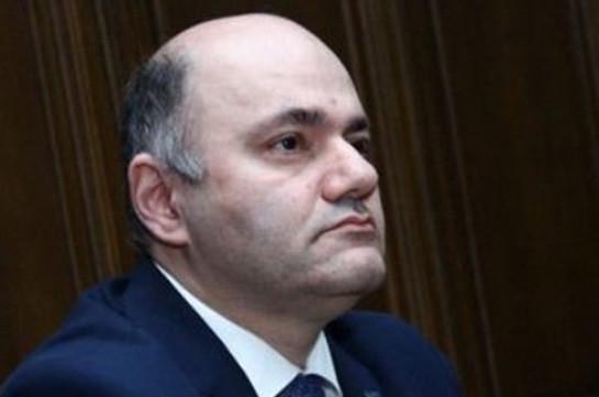 Кандидаты в члены Совета старейшин Еревана от партии «Оринац еркир» участвовали в революционных процессах – Мгер Шахгельдян