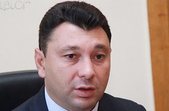 Республиканская партия Армении готова сотрудничать с Робертом Кочаряном