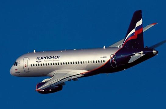 «Аэрофлот» хочет сделать выбор места в самолёте платным