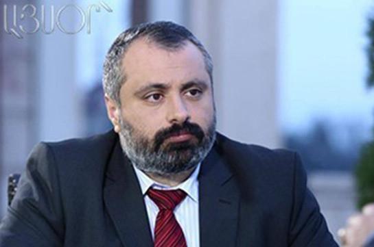 В Азербайджане ряд проходимцев от политики пытаются играть на чувствах простых людей – Давид Бабаян