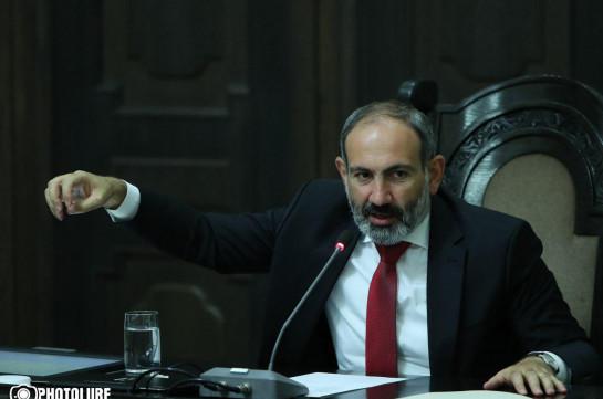Пашинян: Надеюсь, что в Арцахе появится новый оператор мобильной связи