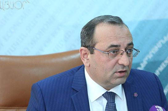Антироссийские санкции США повлияют на экономику Армении – глава Минэкономразвития