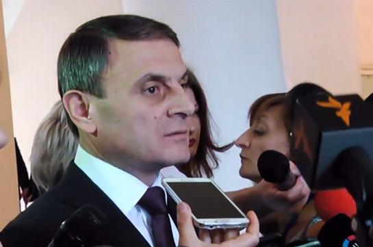 Осипян Валерий