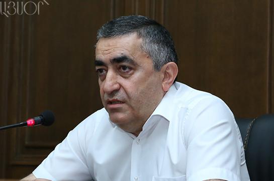 Встреча Путина и Пашиняна поможет устранить проблемы в армяно-российских отношениях - Рустамян