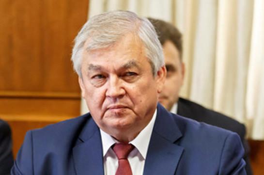Гутерреш заявил о необходимости избежать вооружённого конфликта в сирийской провинции Идлиб