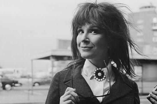 Մահացել է բրիտանացի դերասանուհի Ֆենելլա Ֆիլդինգը