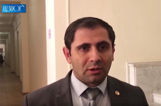 Կան ուժեր, ովքեր փորձում են պղտորել Հայաստանում եղած պարզ, մաքուր վիճակը. Սուրեն Պապիկյան (տեսանյութ)