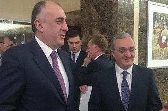 Armenian, Azerbaijani FMs to meet in late September in New York - OSCE Secretary General