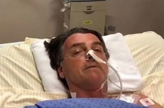 Բրազիլիայի նախագահի թեկնածուին, որին մեկ շաբաթ առաջ դանակահարել էին, 2-րդ անգամ են վիրահատել