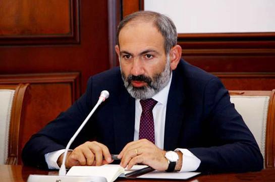 Мы хотим превратить Армению из аграрной в высокотехнологическую страну – Никол Пашинян