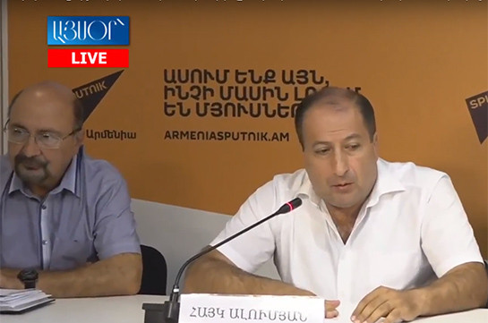 Robert Kocharyan's case directed from the very beginning – attorney team