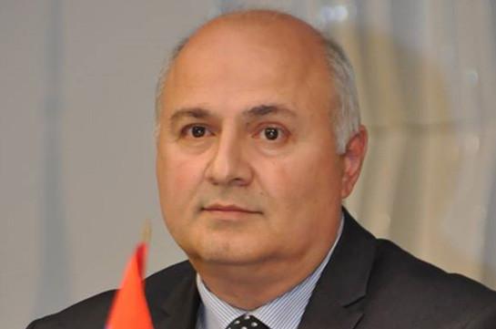 Директором Музея-института Геноцида армян избран Арутюн Марутян