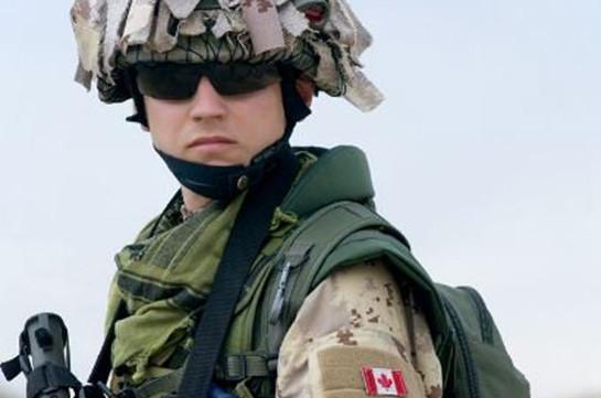 Канада может продлить свою военную миссию в Ираке