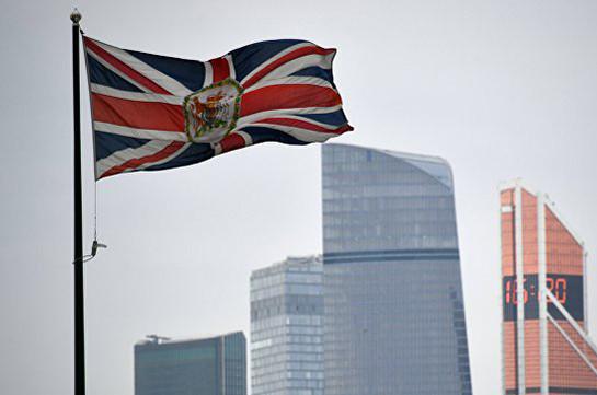 Британия намерена добиваться ужесточения санкций против России