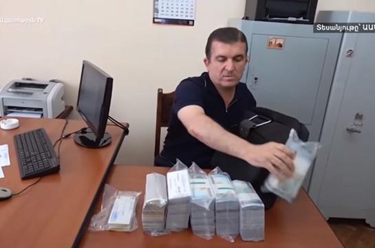 Փաստաբանը հերքում է, որ Վաչիկ Ղազարյանի գումարները վերադարձվել են իրեն