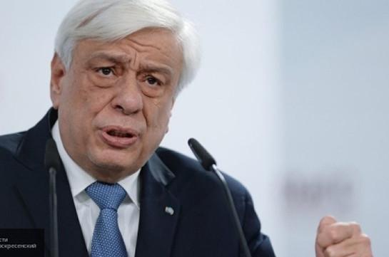 Президент Греции назвал неонацизм главной угрозой для Европы