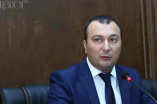 Никто из членов партии «Процветающая Армения» на подобный шаг не пойдет – Ваге Энфиаджян о раздаче предвыборных взяток
