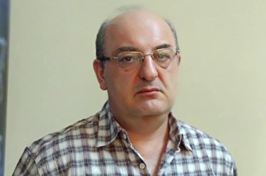 Revolution in Yerevan to end on September 23 at 8 pm – expert