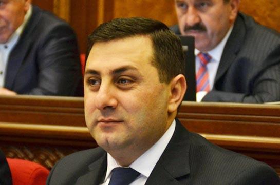 Армения – не Турция а вы – не Эрдоган: Самвел Фарманян призвал Никола Пашиняна прийти в себя