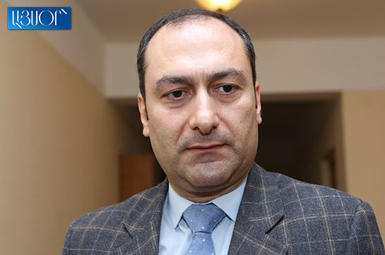 Mayoral candidate Artak Zeynalyan convinced in becoming Yerevan mayor