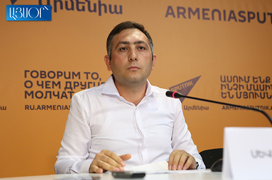 «Yerevan Today»-ը որևէ կապ չունի Ռոբերտ Քոչարյանի հետ. Կայքի խմբագիր (Տեսանյութ)