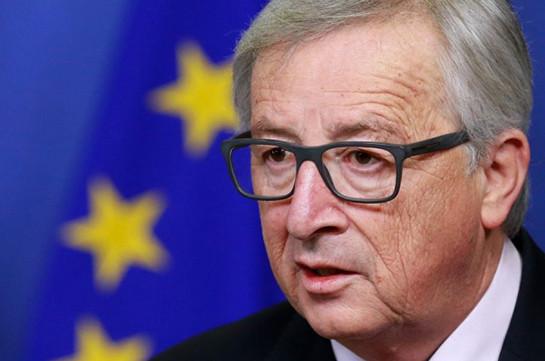 Յունկեր. ԵՄ-ի գագաթնաժողովն առաջընթացի չհասավ միգրացիոն ճգնաժամի կարգավորման հարցում