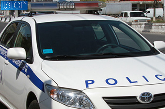 Ճանապարհաատրանսպորտային պատահարները Հայաստանում աճել են. ՃՈ-ն՝ վարորդների կողմից մեքենան անկանոն վարելու մասին