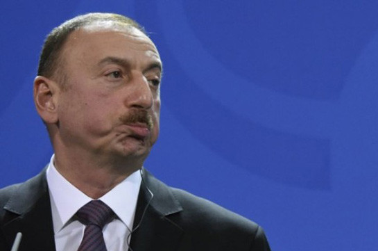 Ալիևը հայտարարել է, որ Արցախը ոչ մի կարգավիճակ չի ստանա Ադրբեջանի ինքնիշխանությունից դուրս