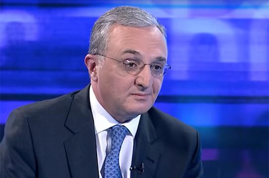 Официальный Ереван против изменения формата Минской группы ОБСЕ – глава МИД